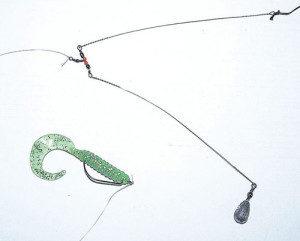 какие крючки лучше для ловли судака на спиннинг